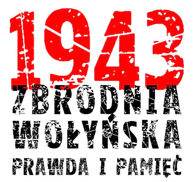 1943 zbrodnia wołyńska
