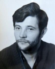 Tadeusz Kazimierz Zabczynski