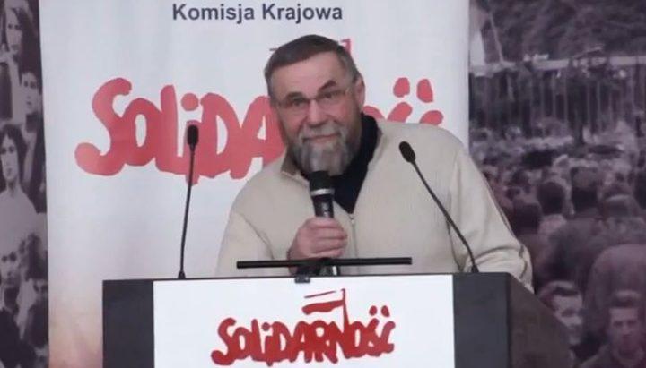 Jan Karandziej Platforma Oburzonych