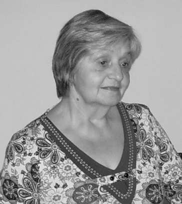 Krystyna Bojanowska