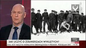 Leszek Zebrowski TVP Info 1.3.2016