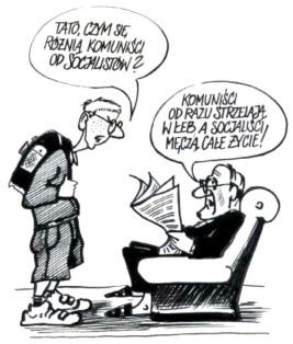 Znalezione obrazy dla zapytania pis socjaliści